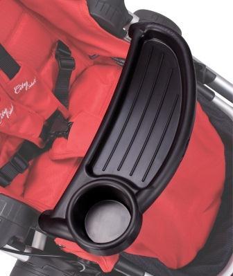 Tacka dla dziecka do wózka Baby Jogger City Mini 3,4 i GT,Summit