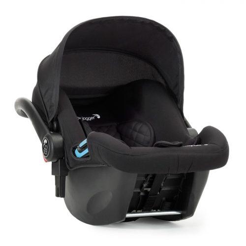 Fotelik  samochodowy 0-13 kg  City Go  Baby jogger