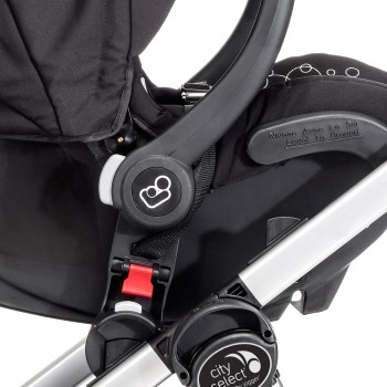 Adapter City Select/Versa Gt - Britax B-Safe Baby jogger