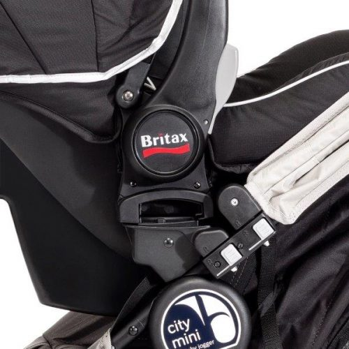 Adapter City Mini - Britax B-Safe Baby jogger