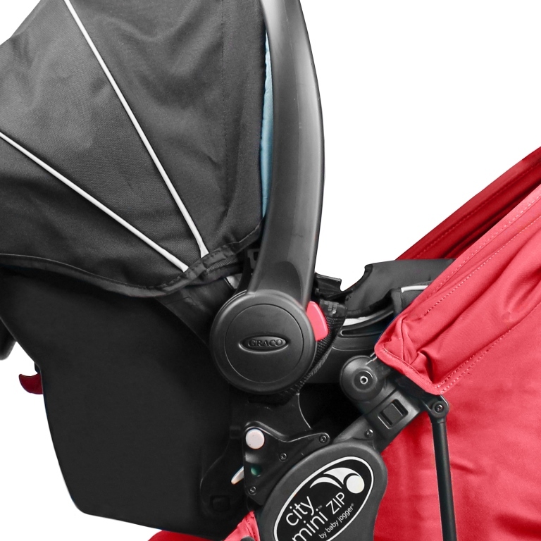 Adapter City Mini Zip - Graco Click Connect Baby jogger