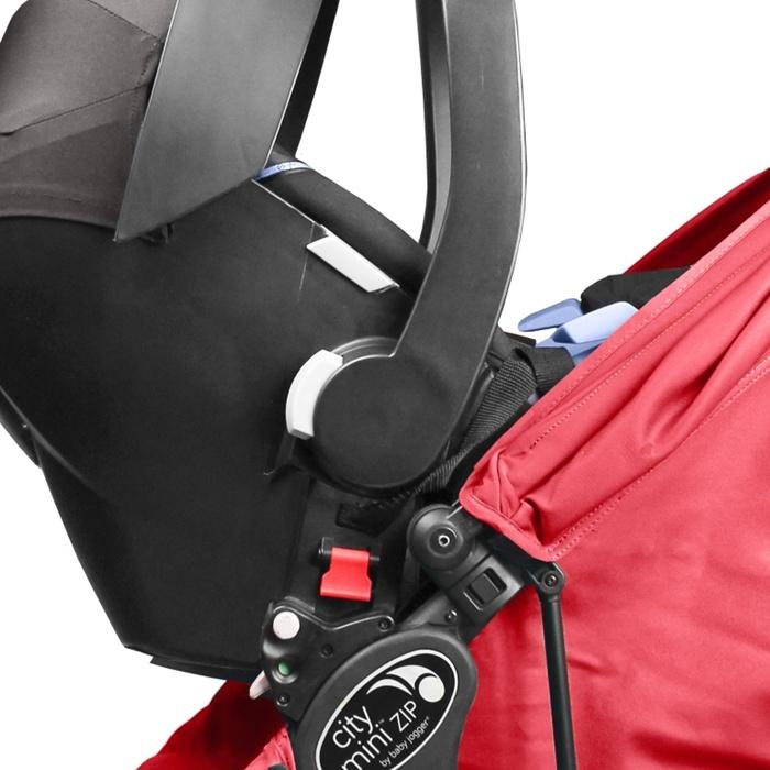 Adapter City Mini Zip - Pozostali Prod.  Baby jogger