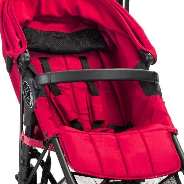 Pałąk City Mini Zip Baby jogger