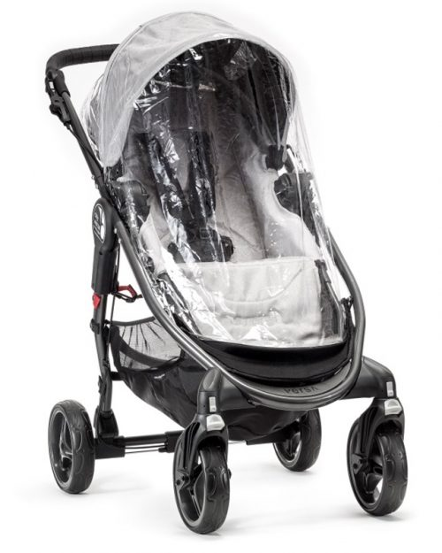 Folia przeciwdeszczowa - City Versa Gt Baby jogger