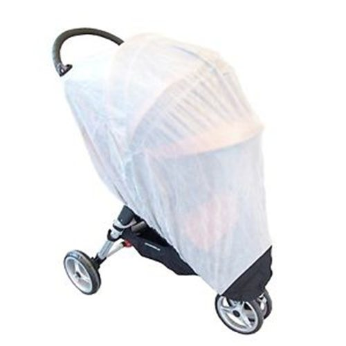Moskitiera - City Mini Single Baby jogger