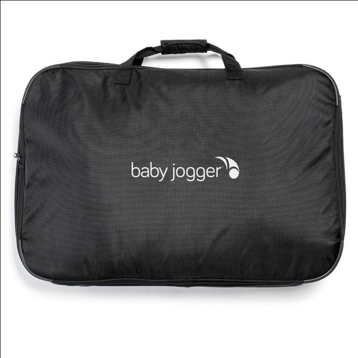 Torba Podróżna - City Single Baby jogger