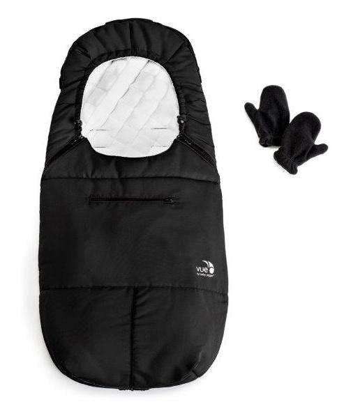 Śpiwór  polarowy do wózka Vue Baby jogger