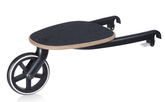 Dostawka dla starszego dziecka Buggy Board Priam Kidboard Cybex