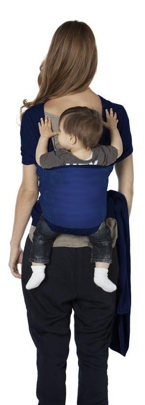 Chusta do noszenia niemowląt i dzieci  U. Go Cybex