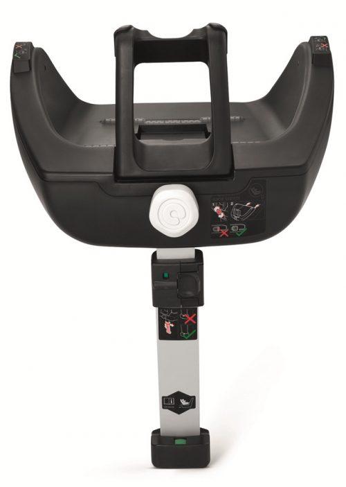 Fotelik samochocowy 0-13 kg z isofixem Air Safe + baza isofix Concord