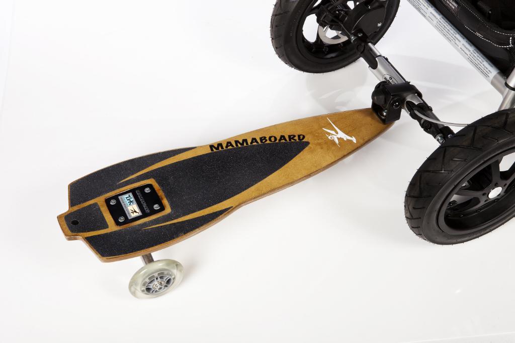 Tfk Mamaboard - dostawka do wózka