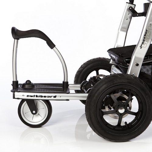 Tfk Multiboard - dostawka do wózka