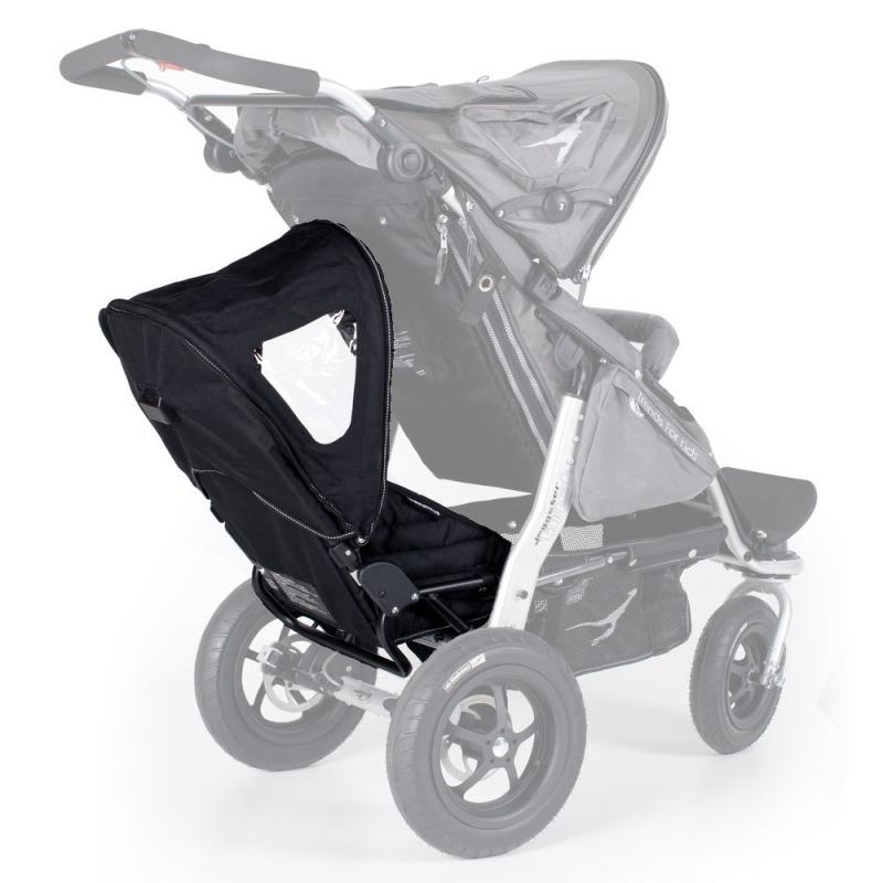 """Tfk Buddyseat-dodatkowe siedzenie do wózka joggster twist/joggster iii 12"""""""