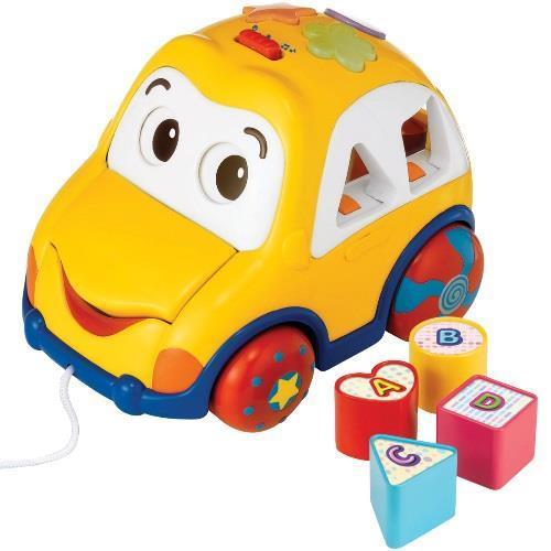 Smily Play zabawka  auto wesołek