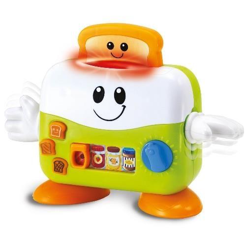 Smily Play zabawka  wesoły toster