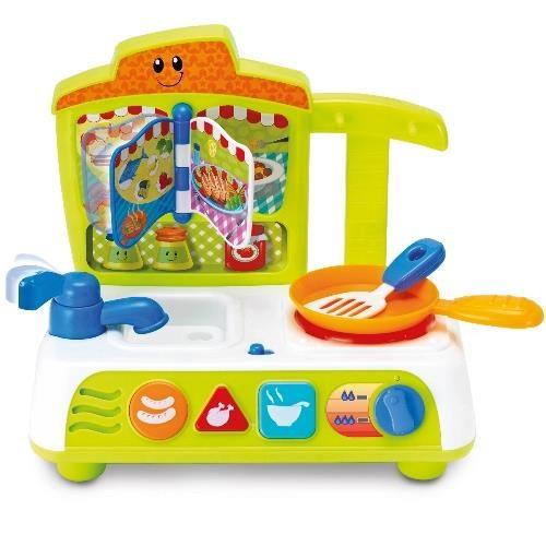Smily Play zabawka  rozgadana kuchnia