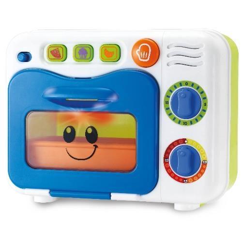 Smily Play zabawka  pomysłowy piekarnik