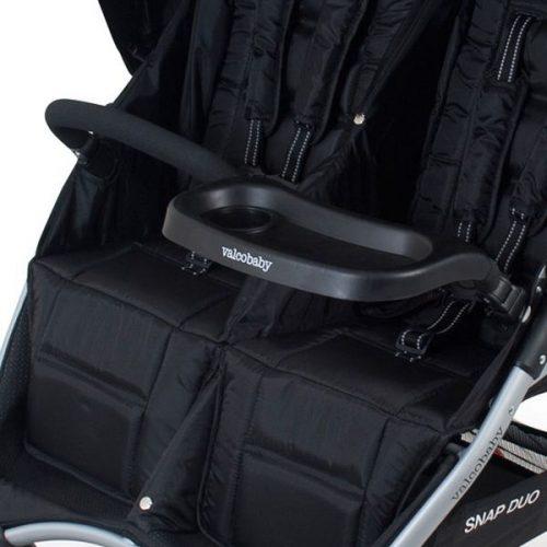 Tacka dla dziecka do wózka Snap Duo Valco Baby - barierka