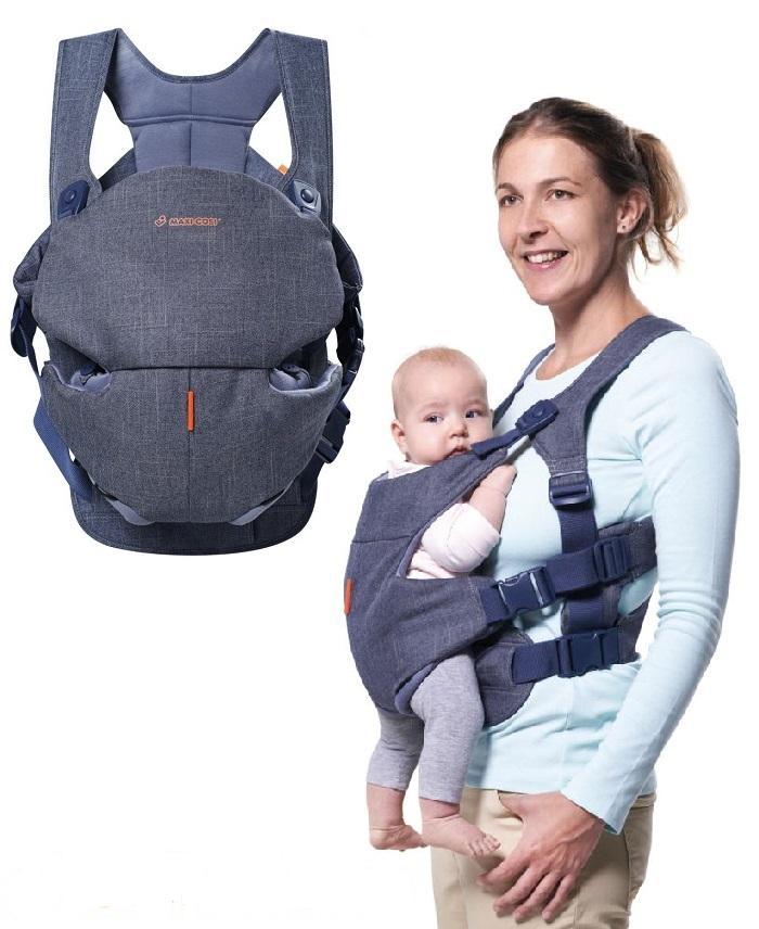 Nosidełko dla niemowląt Easia Maxi Cosi