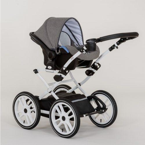 Fotelik samochodowy Kite do wózków Paradise 0-13 kg