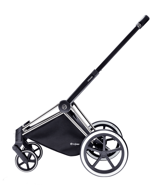 Priam 3w1 wózek głeboko  spacerowy siedzisko Lux + gondola  koła lekkie, terenowe lub Trakingowe Cybex + fotelik samochoodowy 0-13 kg opcja baza isofix lub na pas