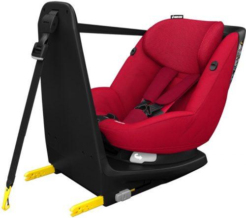 Fotelik samochodowy AxissFix i-Size firmy Maxi Cosi 61-105 cm