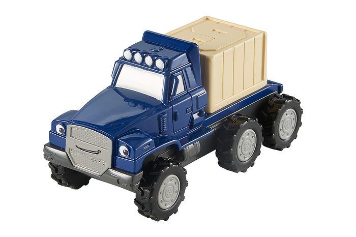Fisher Price Bob Budowniczy - Małe pojazdy CJG91