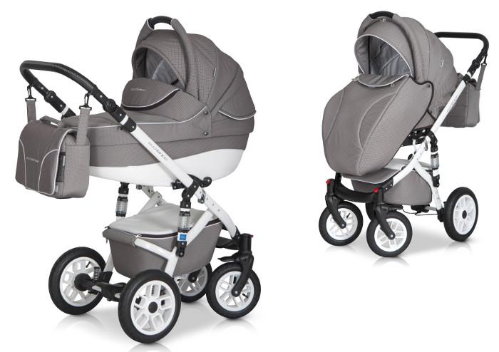 Głęboko spacerowy wózek dziecięcy Expander Essence