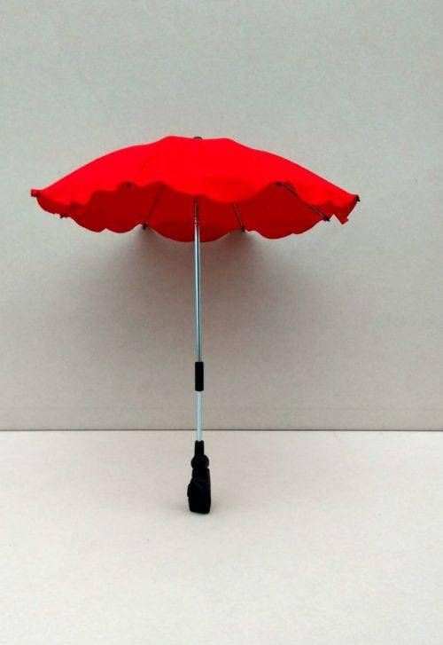 Parasolka przeciwsłoneczna do wózków dzieciecych w kolorach wózków Paradise
