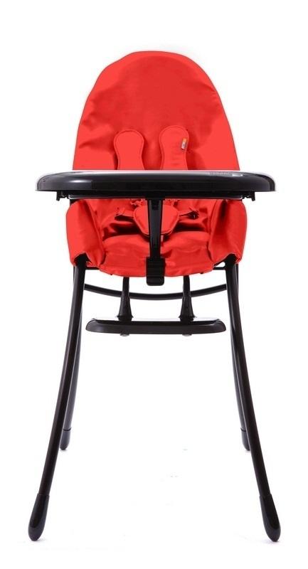 Krzesełko składane Nano, od firmy Bloom