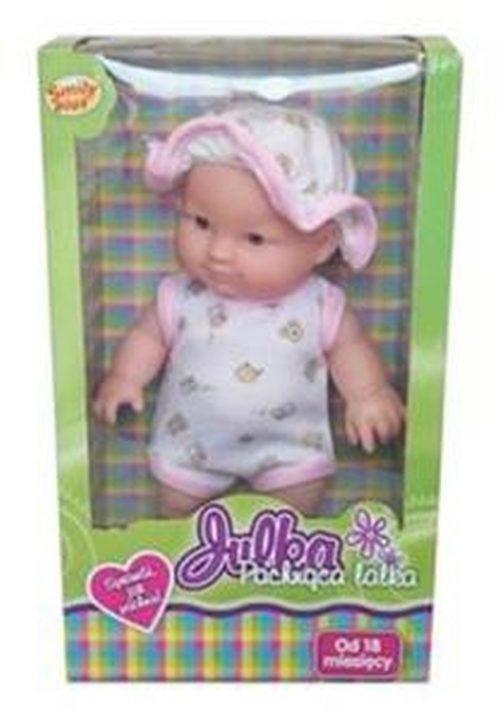 Smily Play - Pachnąca lalka Bobas