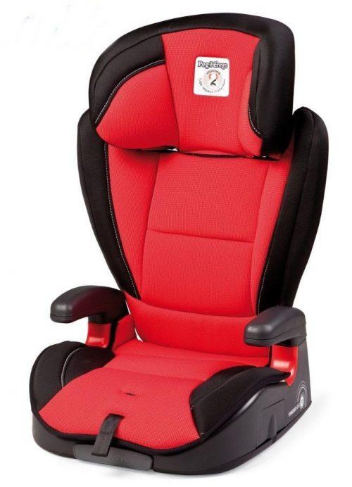 Bezpieczny fotelik samochodowy 15-36 kg Viaggio 2-3 SureFix Peg Perego