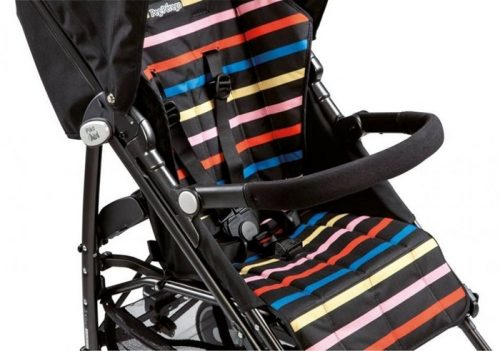 Dodatkowy pałąk do wózków Pliko Mini Peg Perego