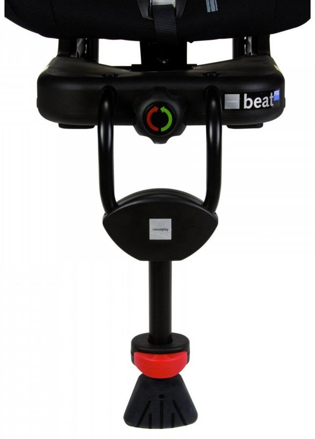 Noga podpierająca Support Leg do fotelików Casualplay Beat Fix i Q-Retraktor Fix