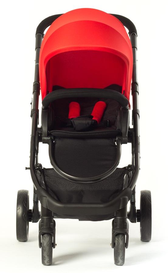 Color Pack zestaw kolorytyczny do wózka Presh Baby Monsters