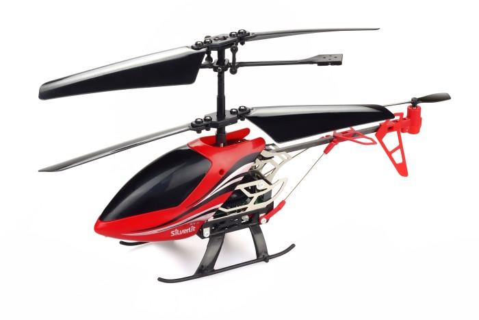 Silvelit Helikopter zdalnie sterowany I/R Sky Gryffin - 3-kanałowy z żyroskopem