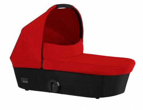 Gondola dla niemowląt do wózka Mios firmy Cybex