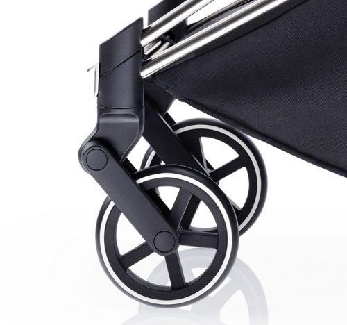 Zestaw przednich kół do wózka Priam, Cybex