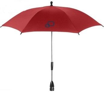 Parasolka przeciwsłoneczna do wózków Quinny - Speedi, Buzz, Zapp, Moodd
