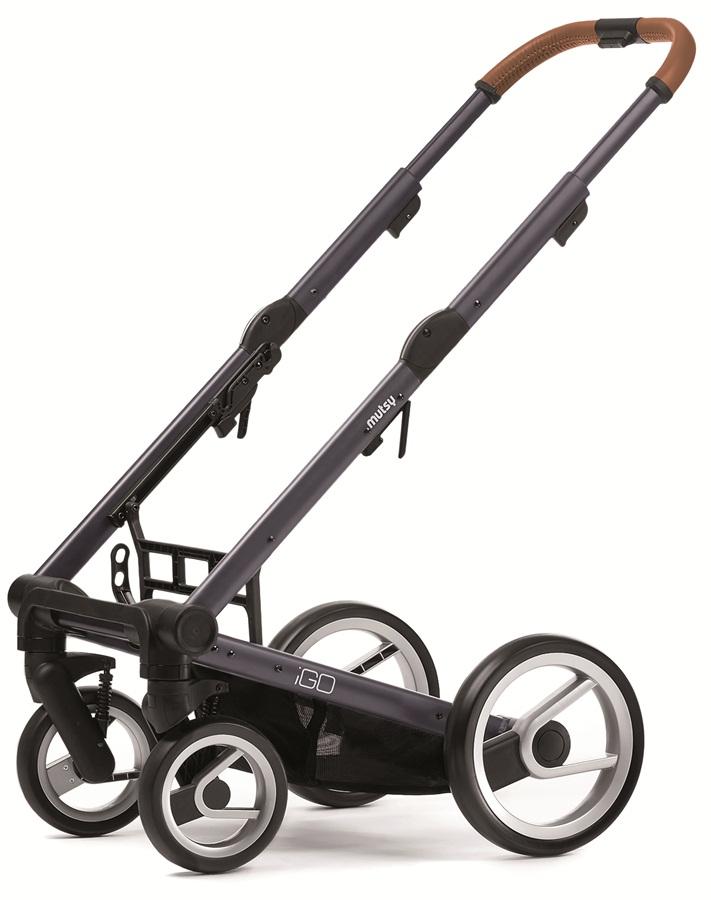Stelaż wózka podwozie – rama do wózka Igo Mutsy
