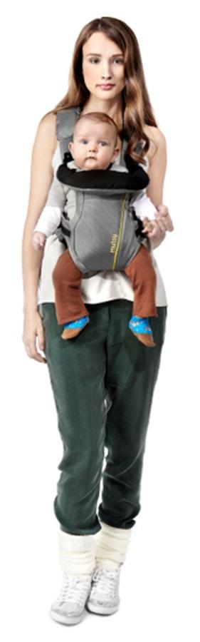 Nosidło dla dzieci Carryme Mutsy