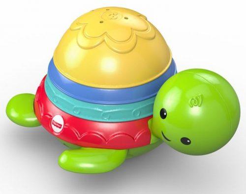 Kąpielowy żółwik - Fisher Price