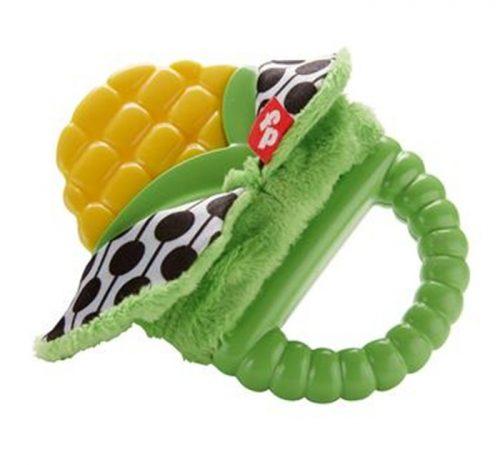 Fisher Price gryzaczek - kukurydza DRD85