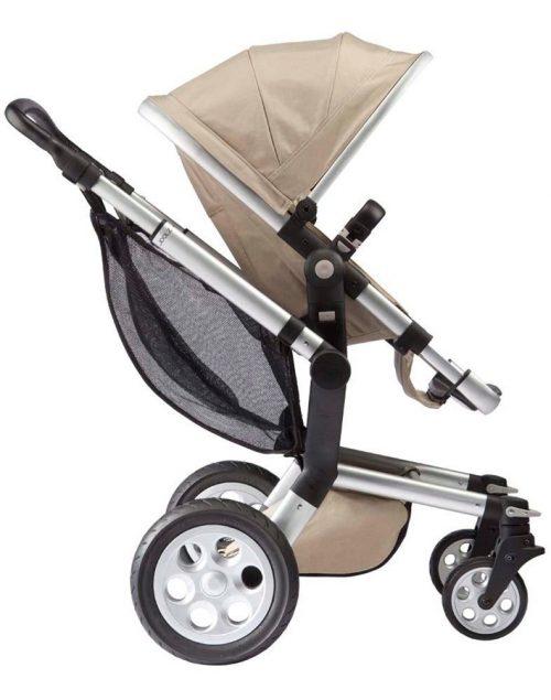 Kosz XL na zakupy do wózków dziecięcych Joolz