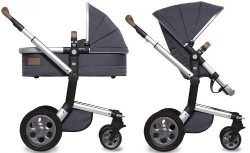 Dwufunkcyjny wózek głęboko spacerowy Joolz Day Quadro