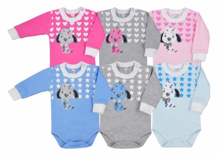 Body niemowlęcy kolekcja Piesio Koala Baby