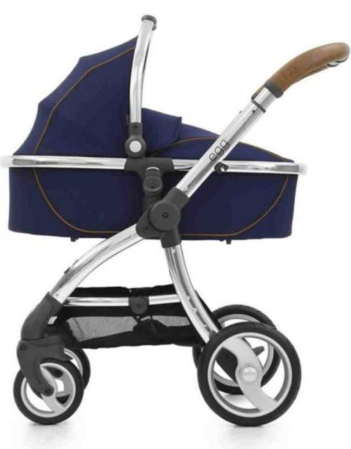 Gondola do wózka spacerowego Egg Baby Style