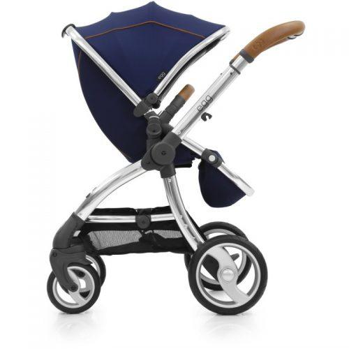 Wózek spacerowy z opcją montażu gondoli Egg Baby Style
