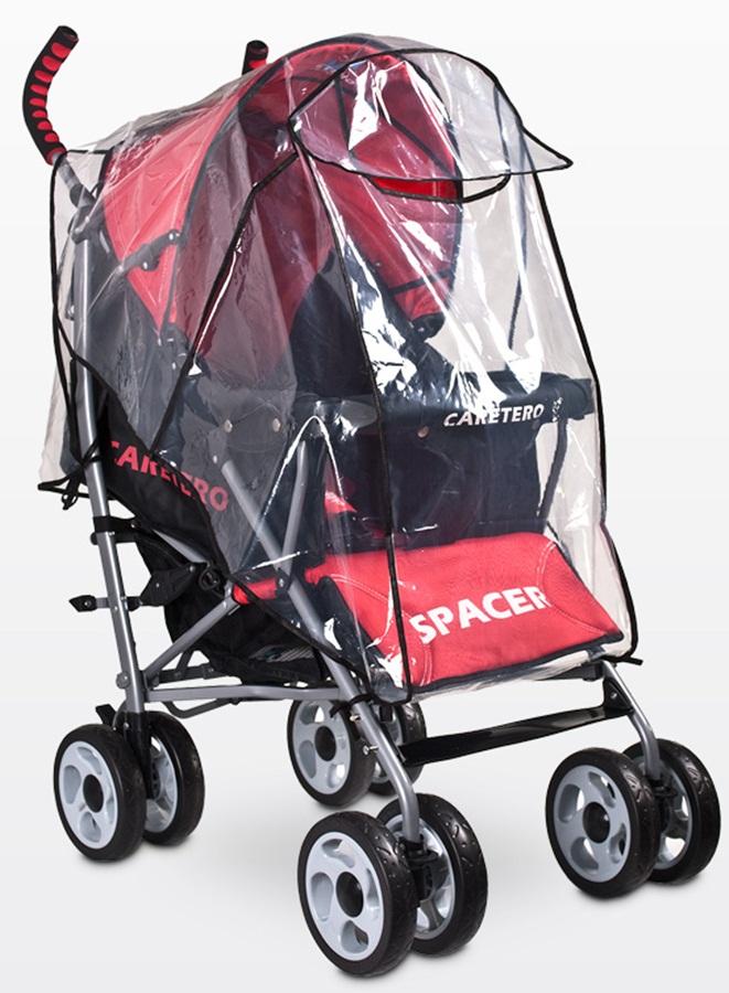 Folia przeciwdeszczowa do wózków spacerowych