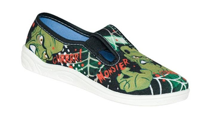 Zetpol obuwie domowe Tomek 0058_26